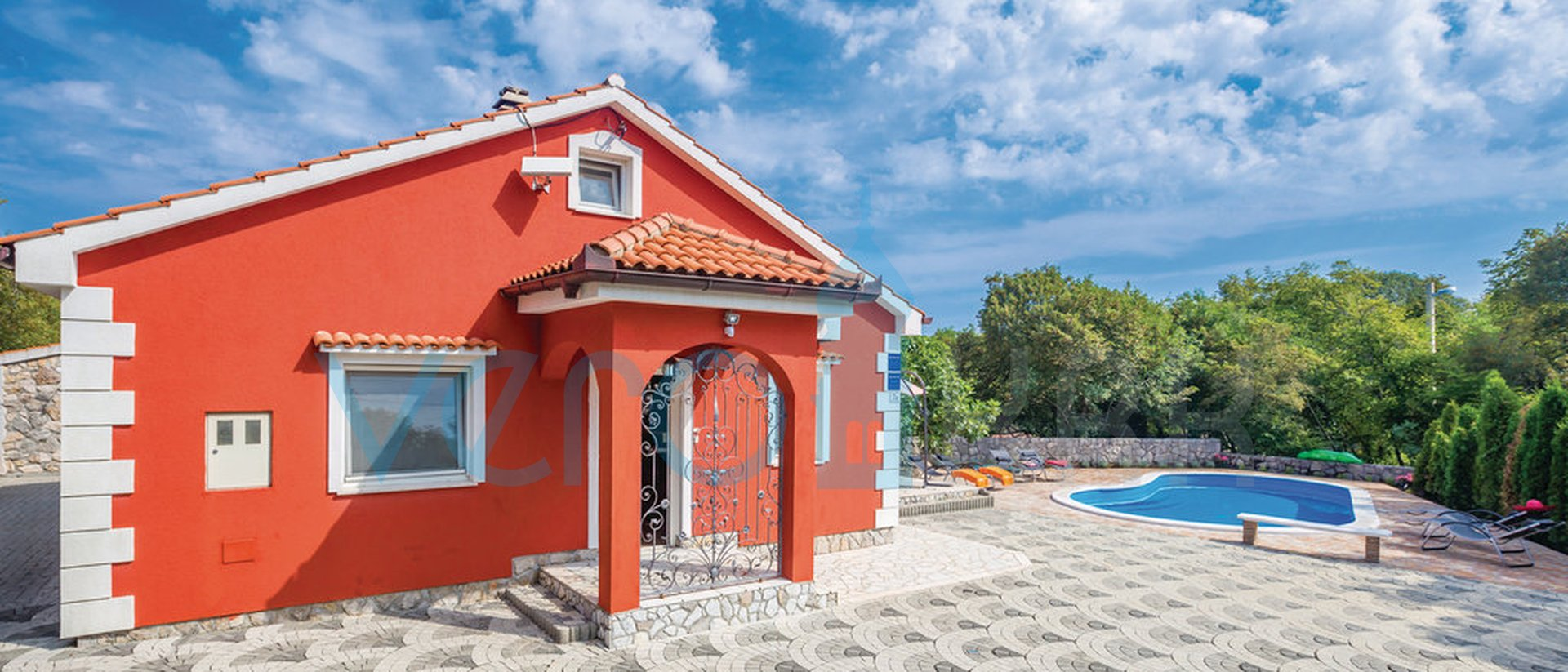 Casa, 110 m2, Vendita, Dobrinj