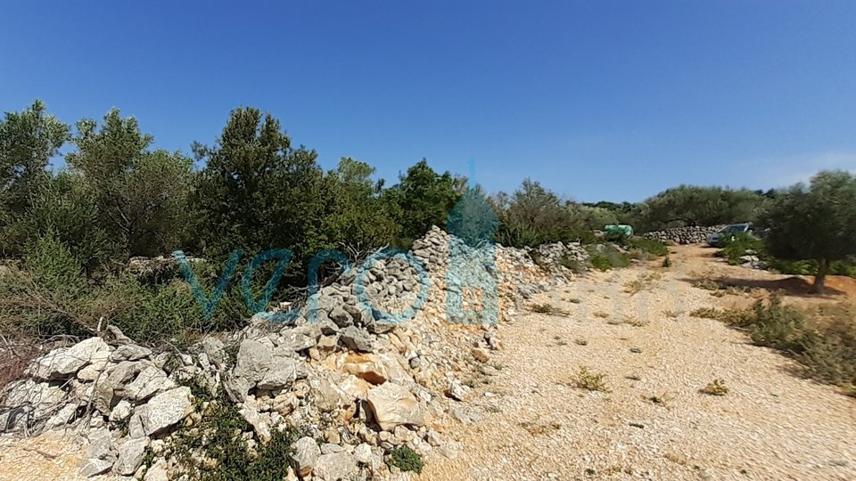 Land, 1500 m2, For Sale, Krk