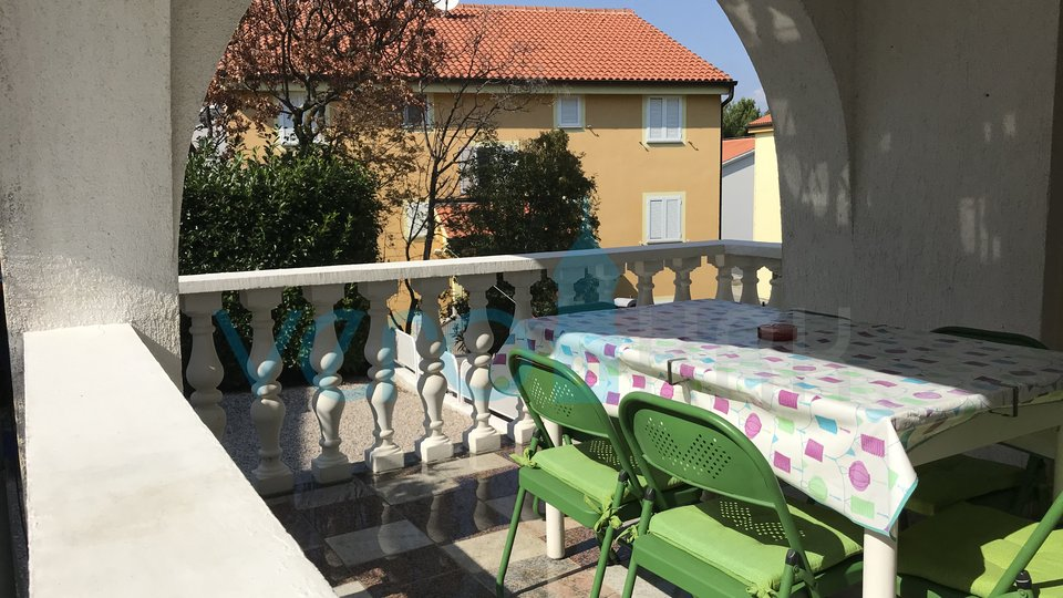 Apartment, 92 m2, For Sale, Dobrinj - Čižići