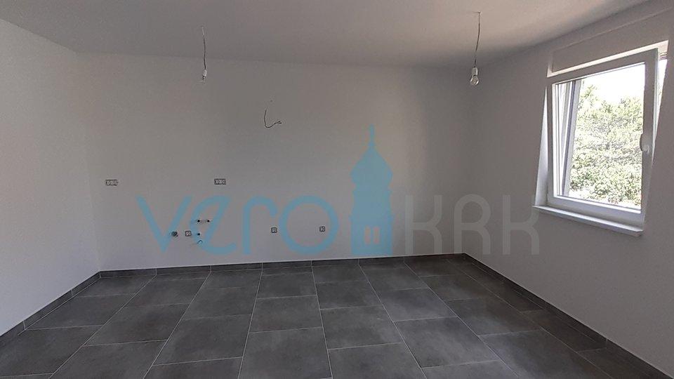 Apartment, 68 m2, For Sale, Dobrinj - Čižići