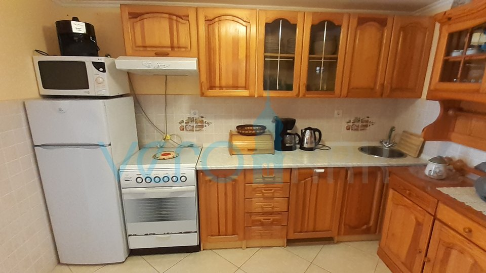 Apartment, 58 m2, For Sale, Krk - Pinezići