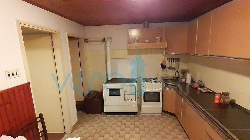 Hiša, 125 m2, Prodaja, Krk