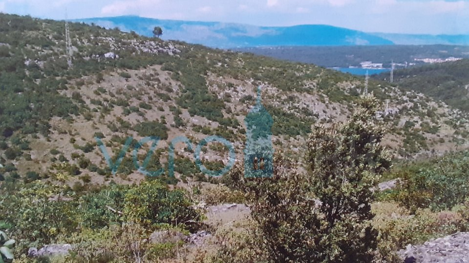 Land, 10794 m2, For Sale, Hvar - Malo Grablje