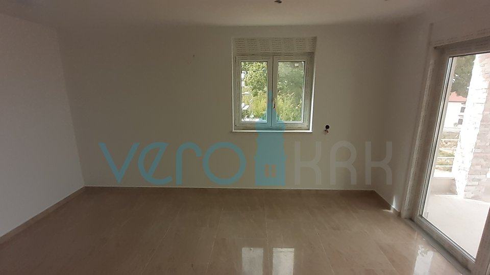 Apartment, 77 m2, For Sale, Njivice