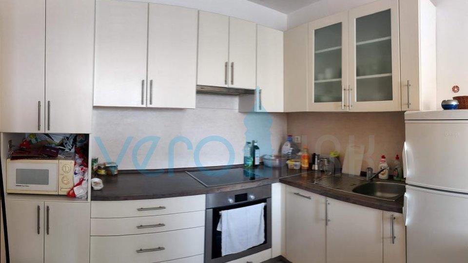 Apartment, 40 m2, For Sale, Krk