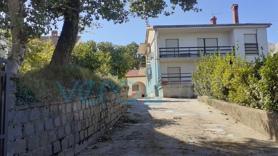 Malinska surroundings, detached house with a view, in a great location