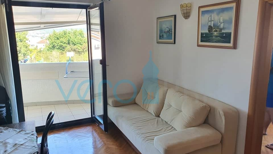 Apartment, 44 m2, For Sale, Malinska