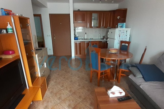 Apartment, 55 m2, For Sale, Krk