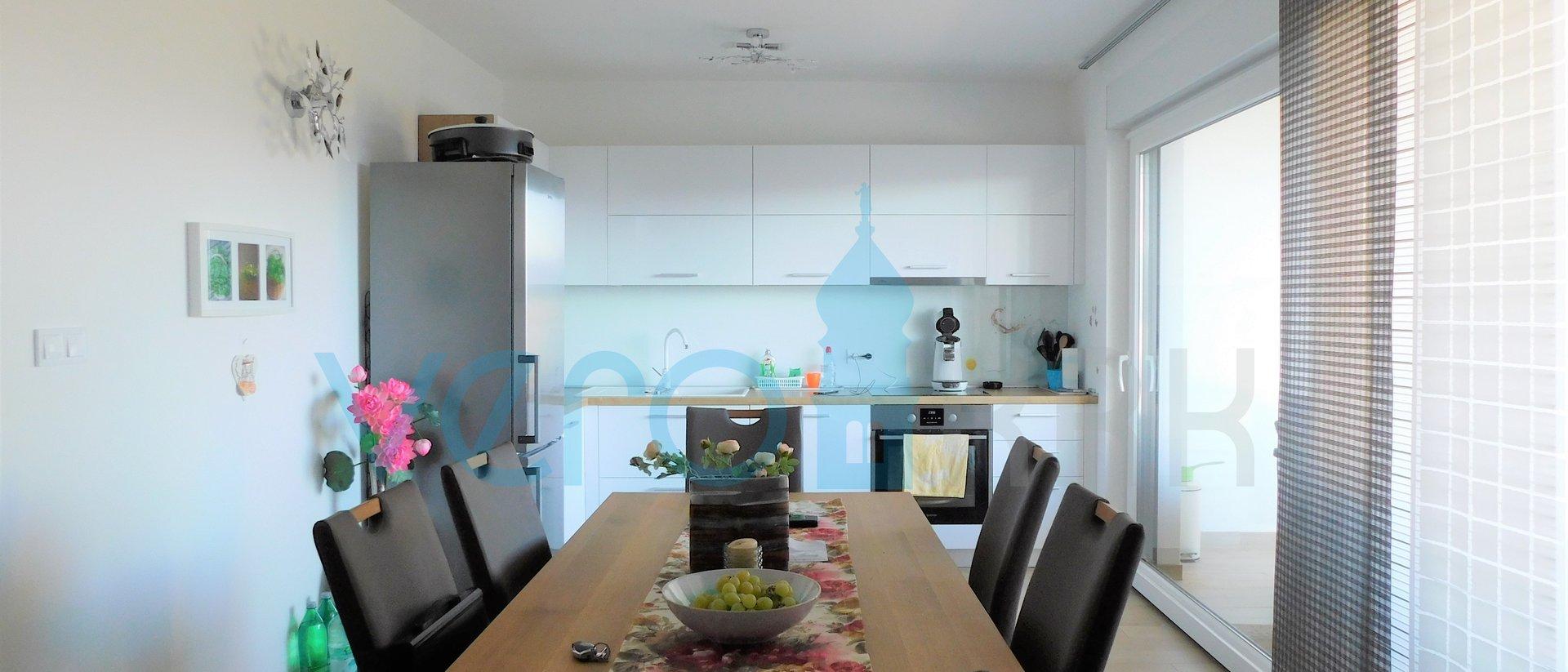 Appartamento, 110 m2, Vendita, Malinska