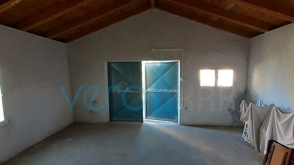 Land, 434 m2, For Sale, Dobrinj