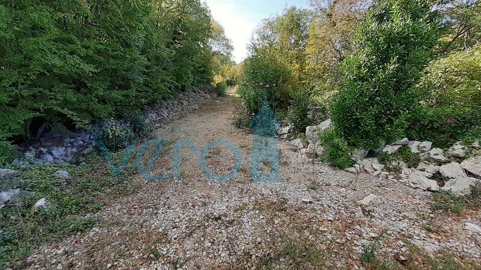 Land, 1054 m2, For Sale, Dobrinj