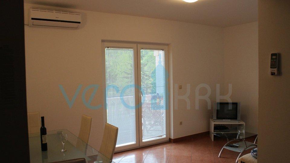 Apartment, 54 m2, For Sale, Dobrinj - Čižići
