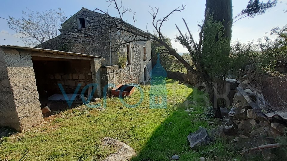 House, 130 m2, For Sale, Krk