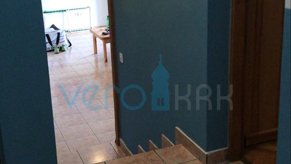 Apartment, 75 m2, For Sale, Njivice