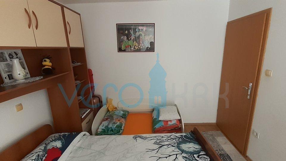 Appartamento, 53 m2, Vendita, Krk