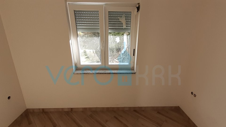 Apartment, 45 m2, For Sale, Dobrinj - Šilo
