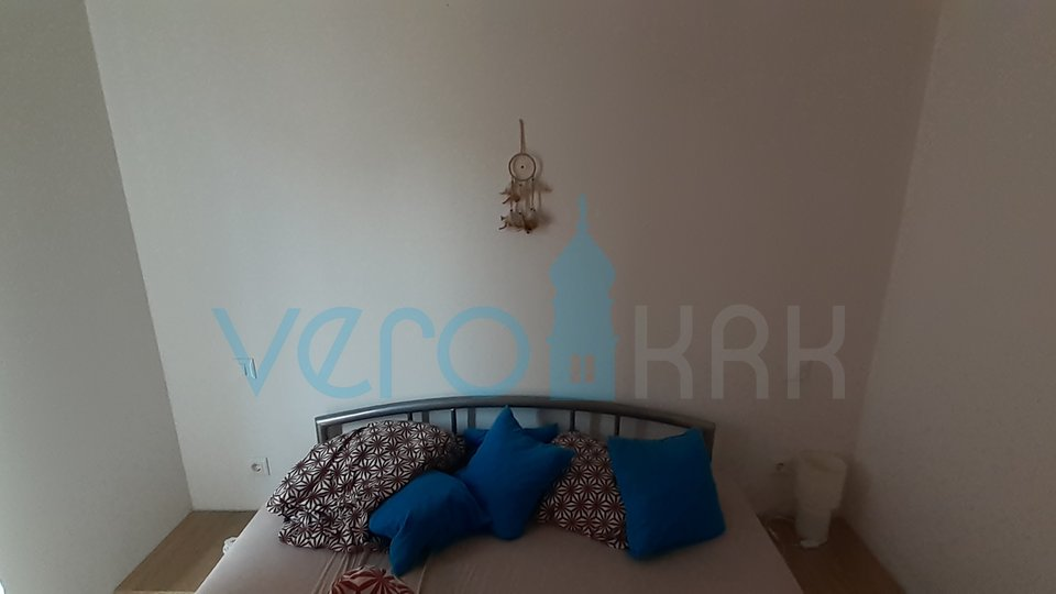 Apartment, 50 m2, For Sale, Dobrinj - Soline