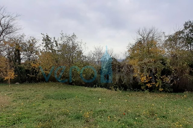 Land, 1069 m2, For Sale, Dobrinj - Šilo