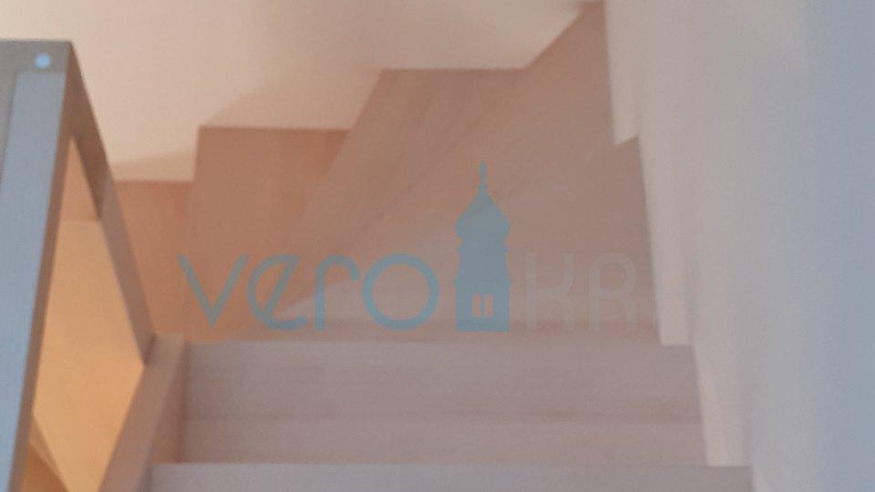 Apartment, 71 m2, For Sale, Dobrinj - Soline