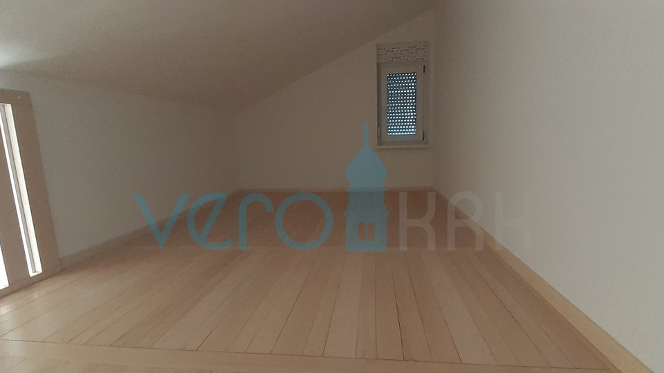 Apartment, 71 m2, For Sale, Dobrinj - Soline