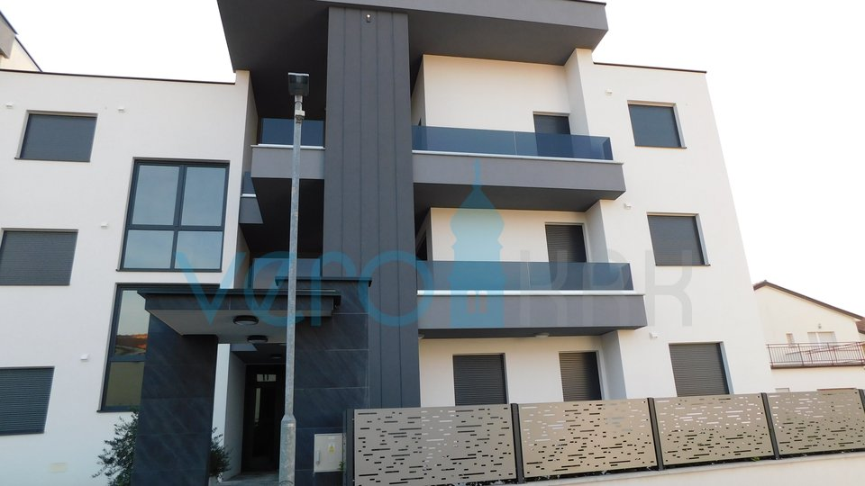 Krk town! Superb location and ultra-modern finishes