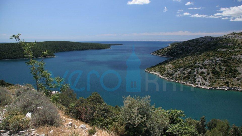 """Istrien, Rakalj, """"etwas Blaues"""", einzigartig! Erste Reihe zum Meer - zukünftiges Resort!"""