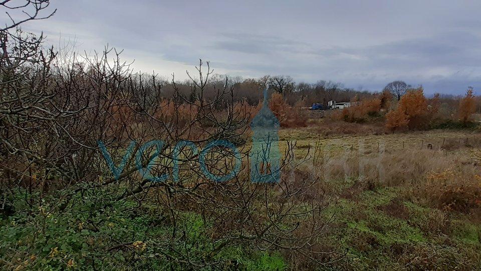 Land, 1676 m2, For Sale, Malinska