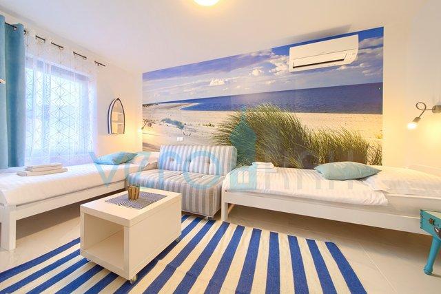 Ferienwohnung, 104 m2, Verkauf, Malinska