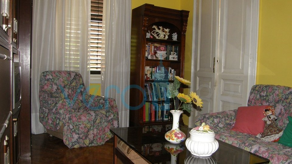 Apartment, 85 m2, For Sale, Rijeka - Belveder