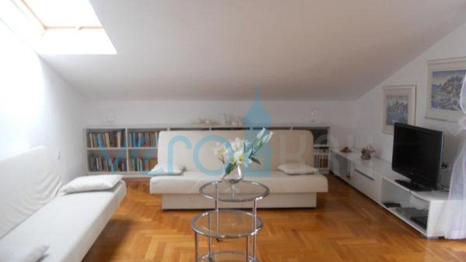 Wohnung, 101 m2, Verkauf, Dobrinj - Čižići