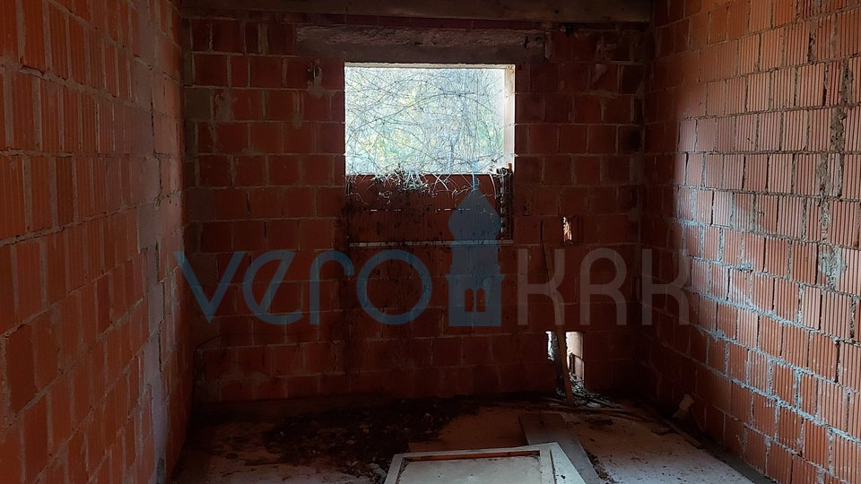 House, 252 m2, For Sale, Dobrinj