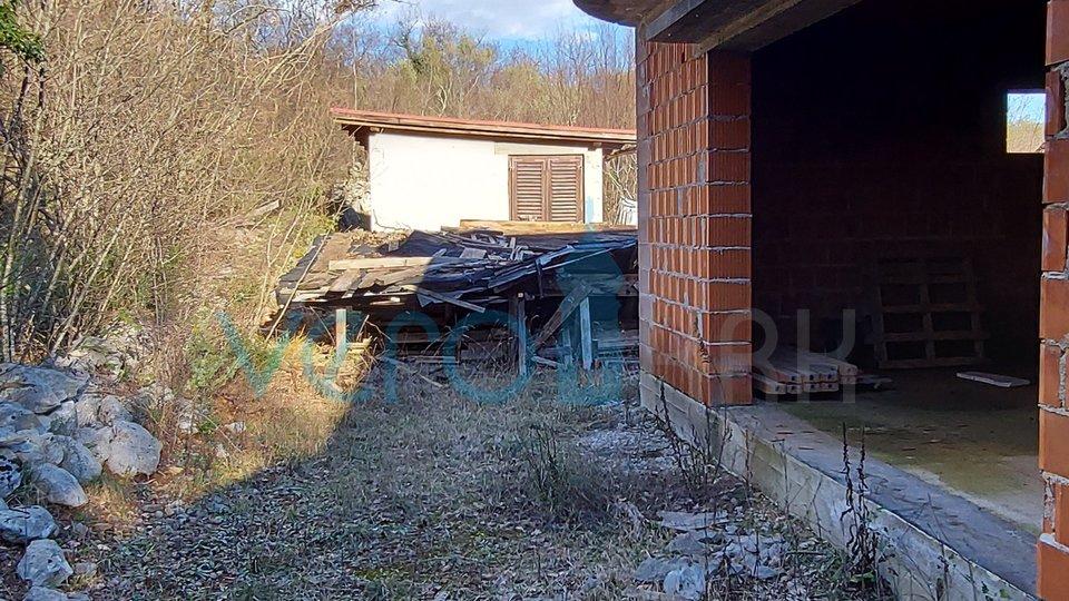 Casa, 252 m2, Vendita, Dobrinj
