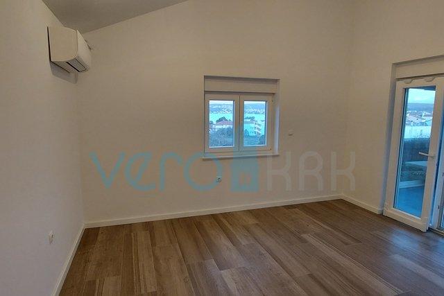 Apartment, 92 m2, For Sale, Malinska