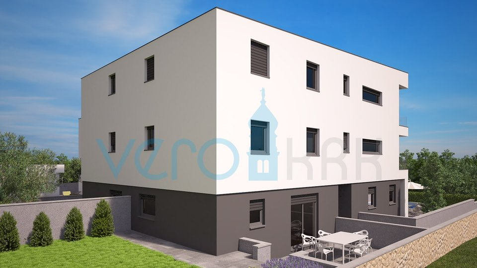 Stanovanje, 108 m2, Prodaja, Malinska