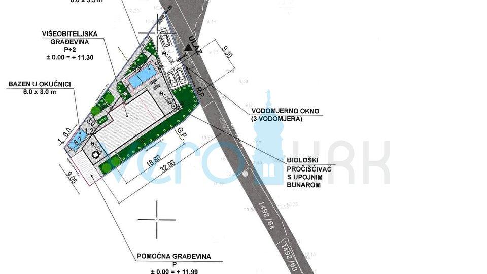 Appartamento, 108 m2, Vendita, Malinska