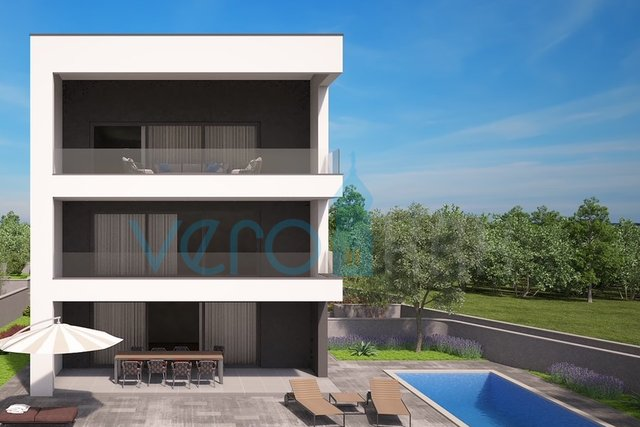 Wohnung, 108 m2, Verkauf, Malinska