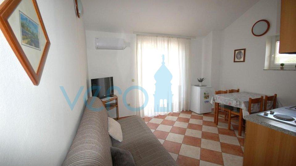 Njivice, isola di Krk, appartamento 52m2