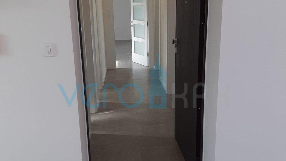 Malinska, otok Krk, dvosoban apartman 59,16m2, 2. kat, novogradnja