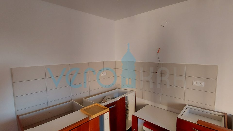 Klimno, island of Krk, apartment of 58 m2 on the first floor