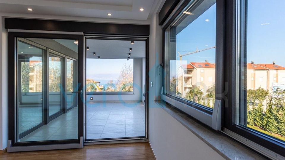 Wohnung, 101 m2, Verkauf, Malinska