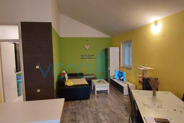 Apartment, 57 m2, For Sale, Krk