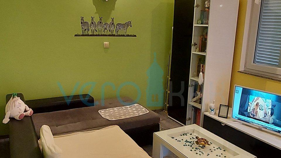 Wohnung, 57 m2, Verkauf, Krk