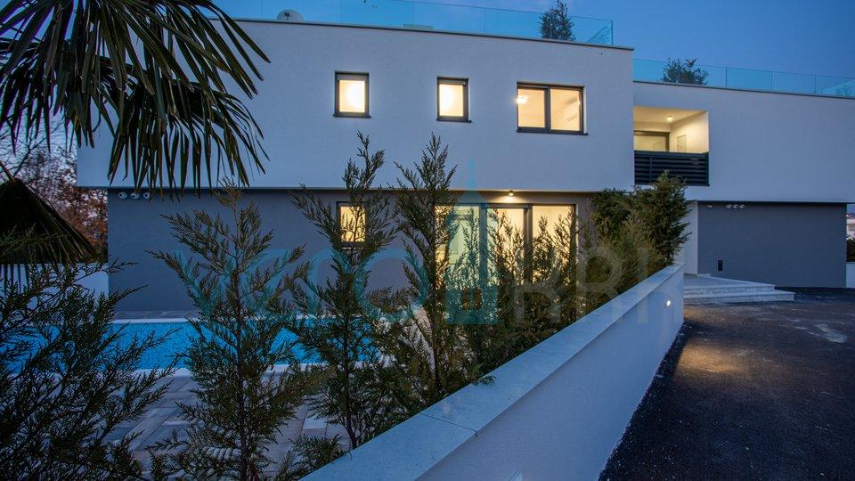 Apartment, 110 m2, For Sale, Malinska