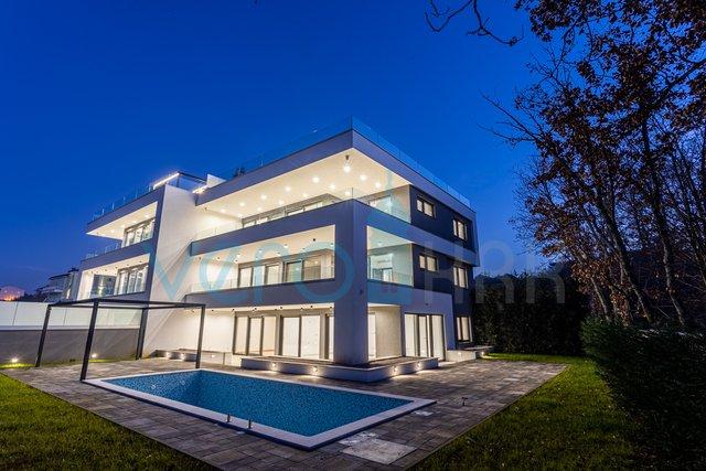 Stanovanje, 115 m2, Prodaja, Malinska