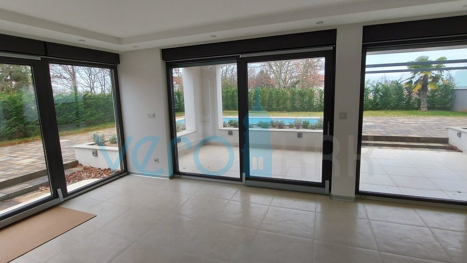 Apartment, 113 m2, For Sale, Malinska