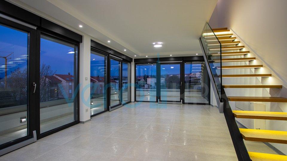 Apartment, 93 m2, For Sale, Malinska