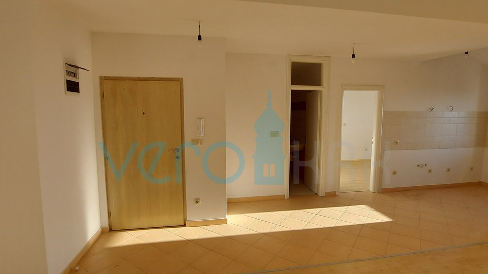 Apartment, 51 m2, For Sale, Krk