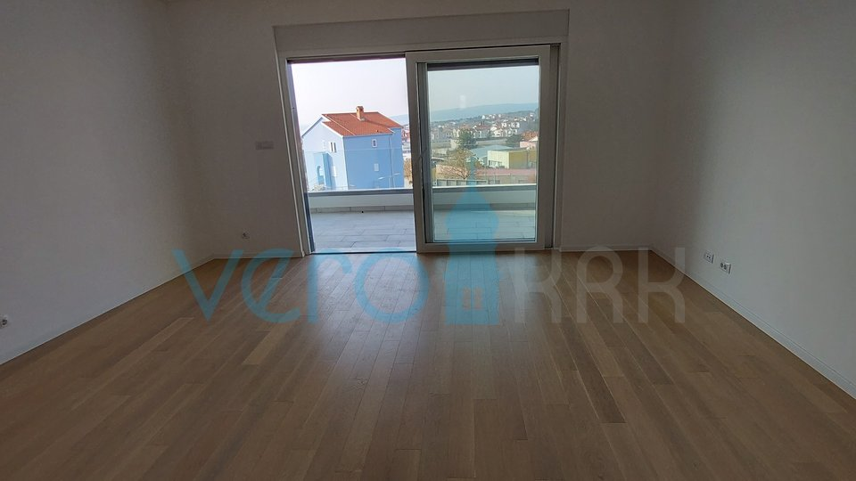 Appartamento, 80 m2, Vendita, Krk