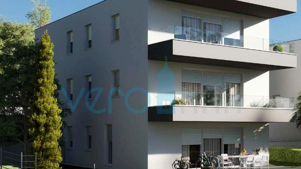 Apartment, 94 m2, For Sale, Krk