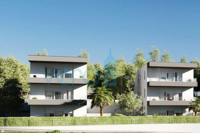 Stanovanje, 109 m2, Prodaja, Krk